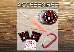 Onglet accessoires