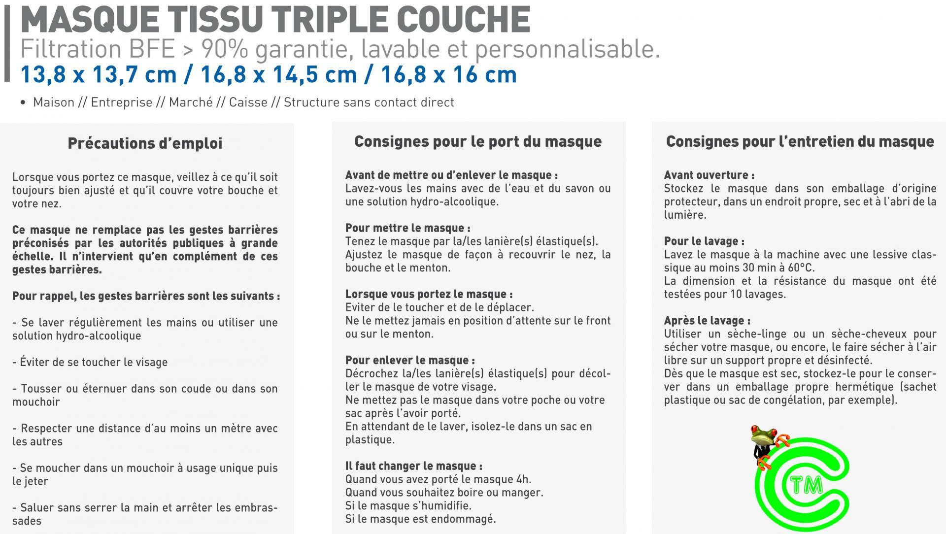 Fiche info 2masque protection tissu fr 2