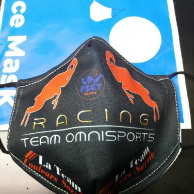 Masque La Team FSGT