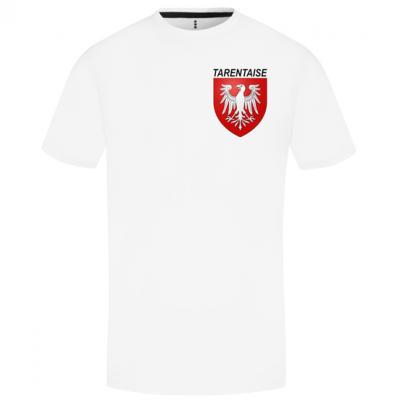 T-shirt Tarentaise Blason Coeur